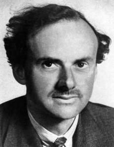 Paul Andrien Maurice Dirac
