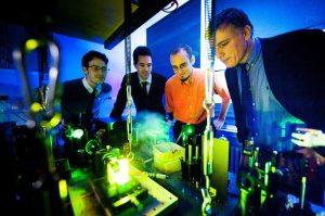 BEC, penemuan terbesar, fisika