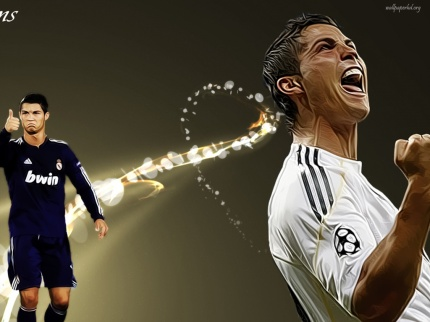 klub sepak bola, real madrid, real madrid wallpaper, 1024x768 pixel, download wallpaper real madrid, real madrid jpg, Cristiano Ronaldo cr7 hd