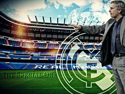 klub sepak bola, real madrid, real madrid wallpaper, 1024x768 pixel, download wallpaper real madrid, real madrid jpg, Jose Mourinho