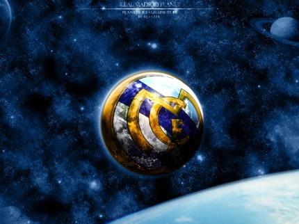 klub sepak bola, real madrid, real madrid wallpaper, 1024x768 pixel, download wallpaper real madrid, real madrid jpg, Logo planet